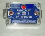 PATHFINDER MK8